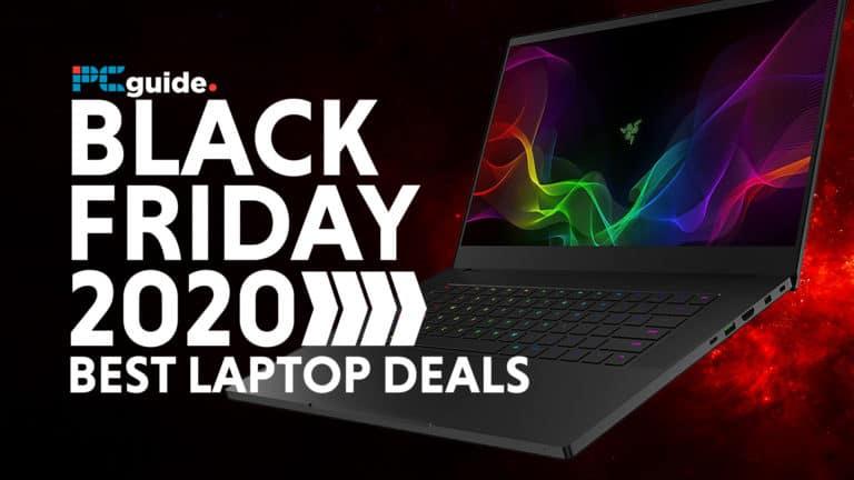 BF PCG Laptop Deals