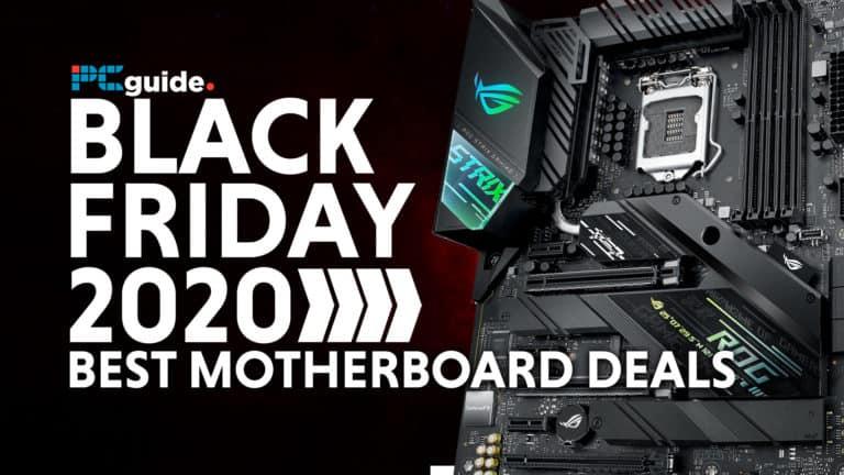 BF PCG Motherboard Deals