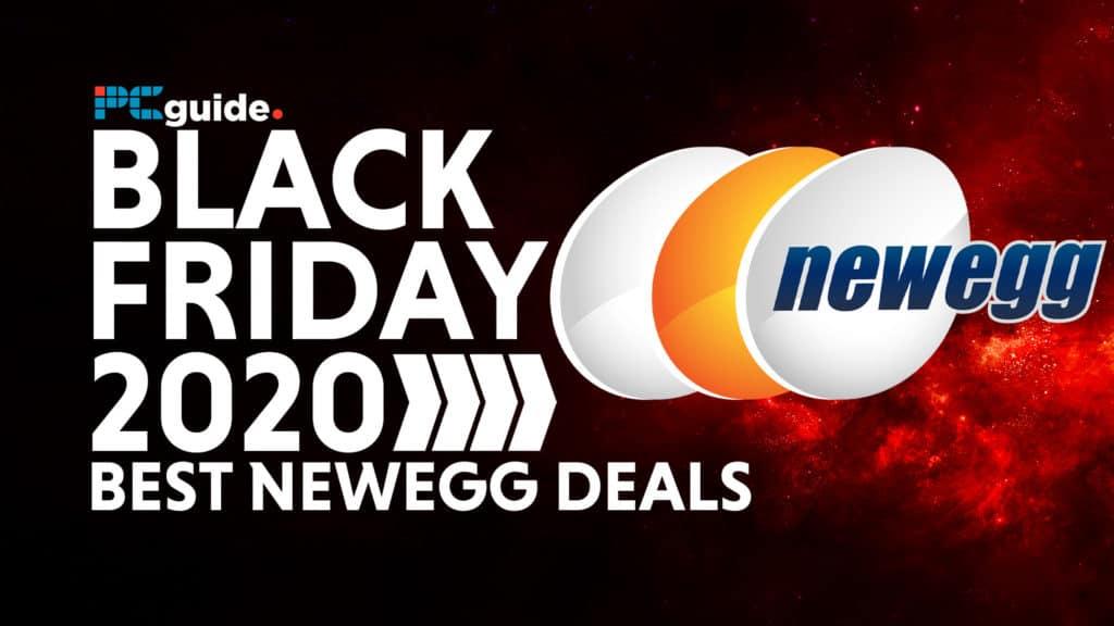 BF PCG NewEgg Deals