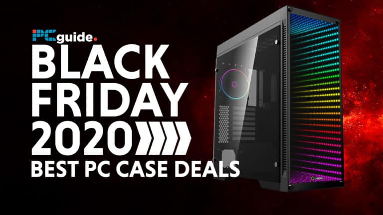 BF PCG PC Case Deals
