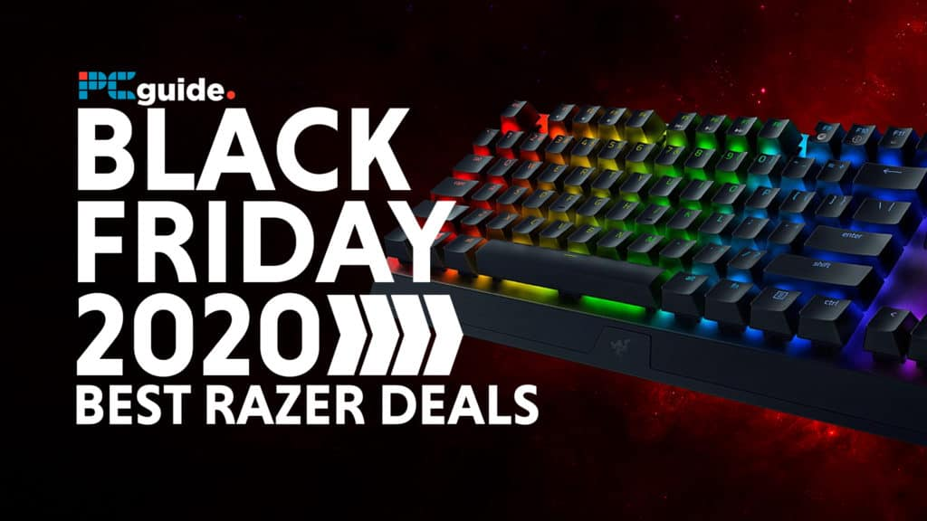 BF PCG Razer Deals