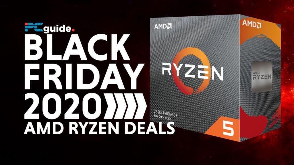 BF PCG Ryzen Deals