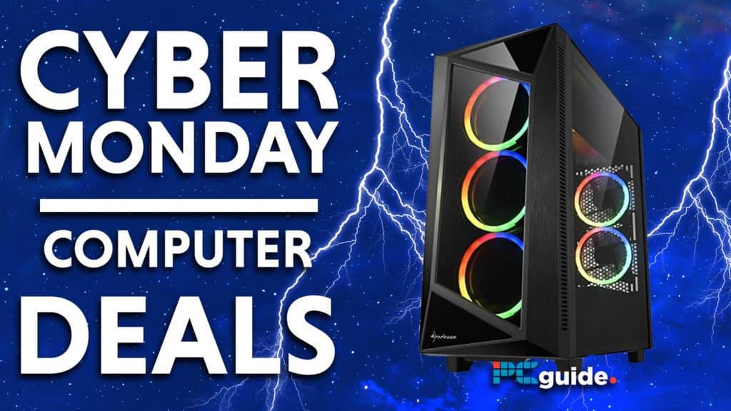 Cyber Monday computer Deals