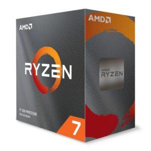 AMD Ryzen 7 3800XT Gen3 8 Core AM4 CPU Processor