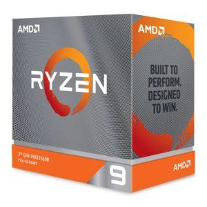 AMD Ryzen 9 3900XT Gen3 12 Core AM4 CPU Processor