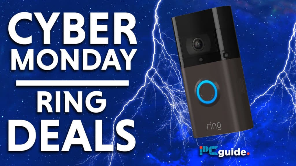 Cyber Monday ring Deals
