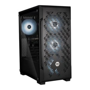 Gaming PC with NVIDIA GeForce RTX 2060 and Intel Core i5 10400F 2