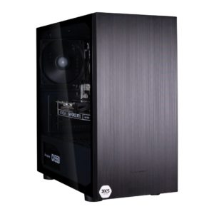 Gaming PC with NVIDIA GeForce RTX 2060 and Intel Core i5 10400F