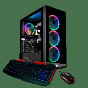 Gaming RDY EMRRG204