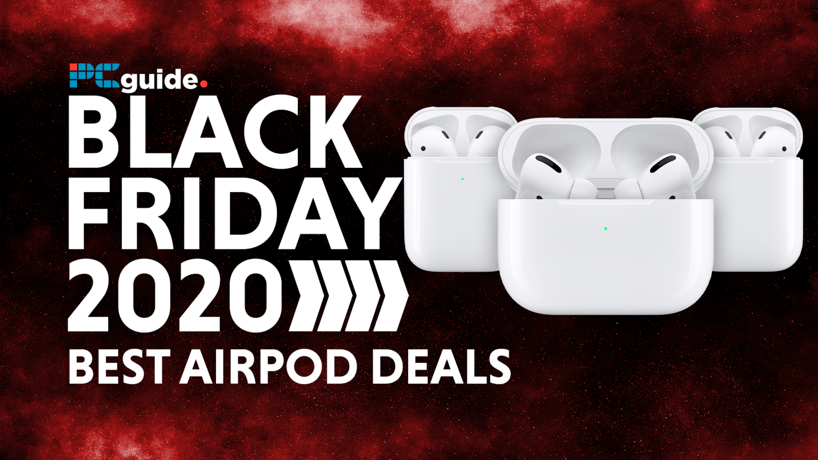 Best Airpods Black Friday Deals In 2020 Pcguide