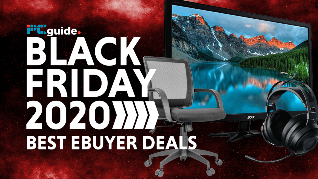 Best Ebuyer Black Friday deals 2020