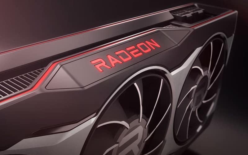 amd radeon rx 6800xt gpu
