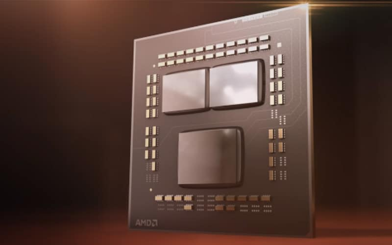 amd ryzen 5000 series processor