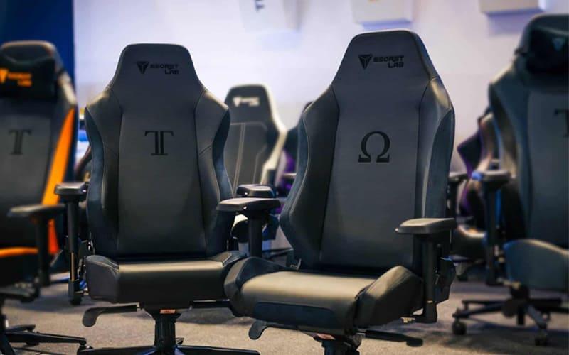 secretlab chairs