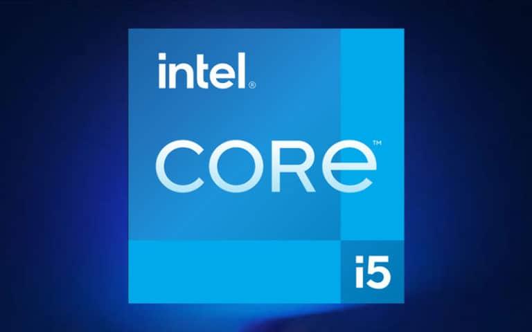intel core i5 11600k