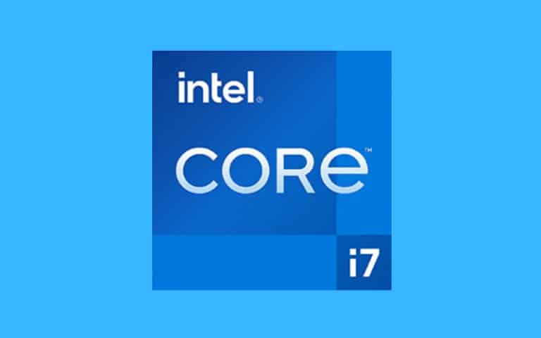 intel core i7-11700K
