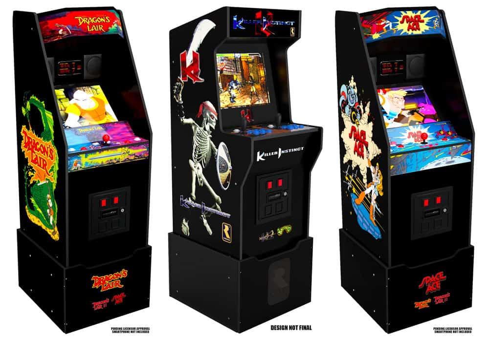 Arcade1Up_CES2021_newstandardcabinets