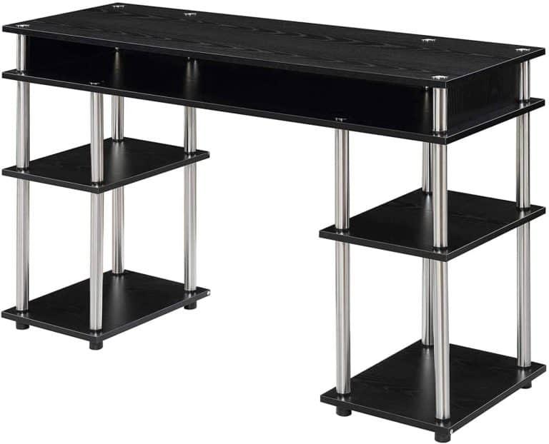 Convenience Concepts Modern Student Desk