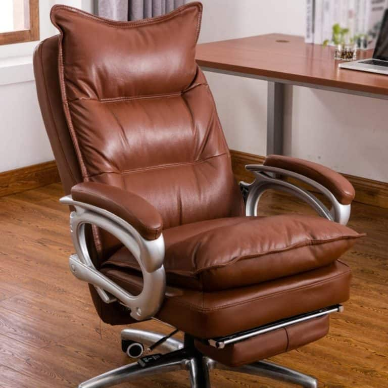 QNN Extra Padded Office Chair