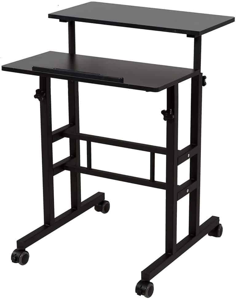 SDADI Mobile Standing Desk