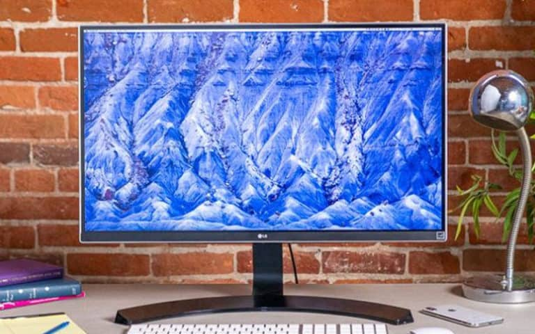 best monitor under 200
