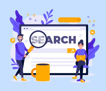 12. Use The Right Search Engines