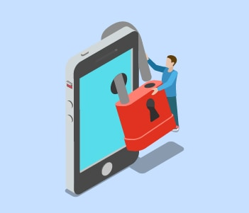 14. How To Secure Your Mobile Device