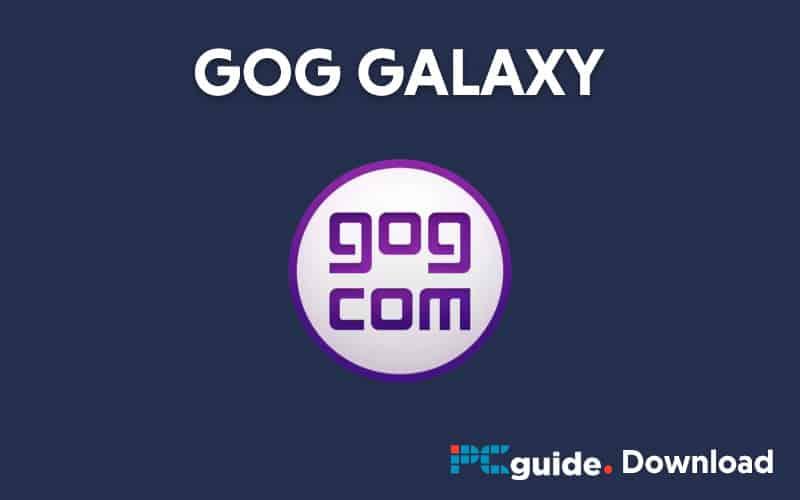 GOG Galaxy download