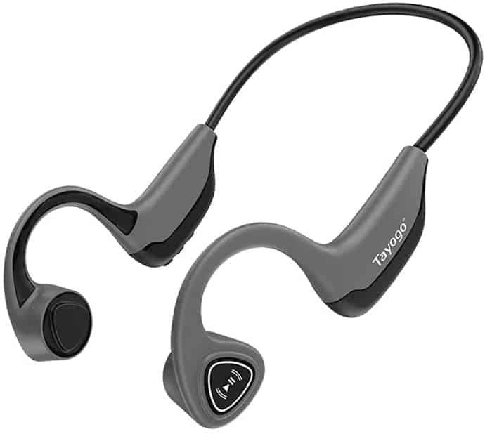 Tayogo Bone Conduction Headphones