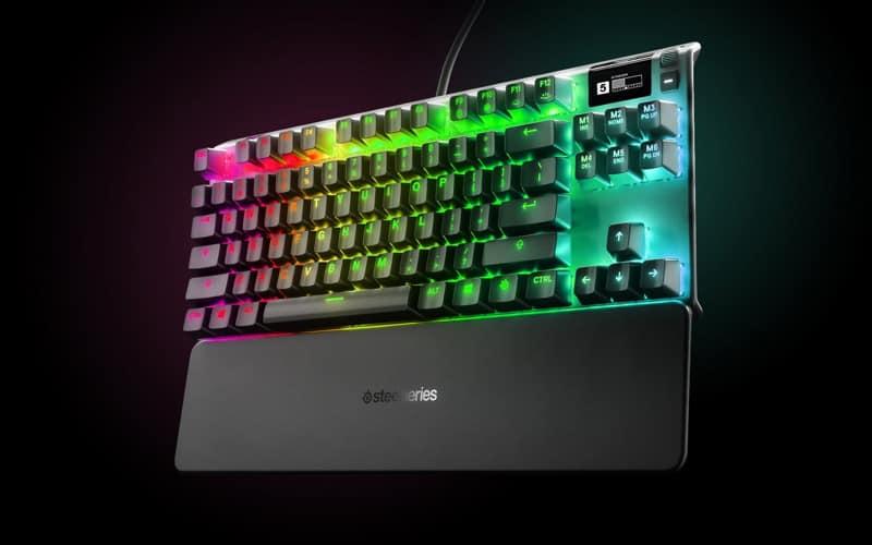 best tkl mechanical keyboard