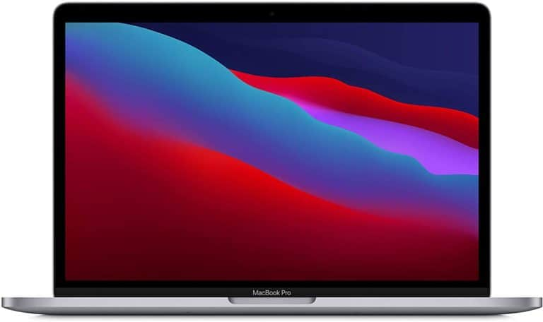 Apple MacBook Pro (13-inch)
