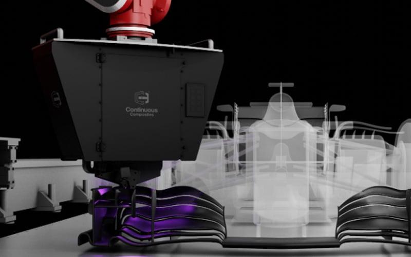 best carbon fiber 3d printer