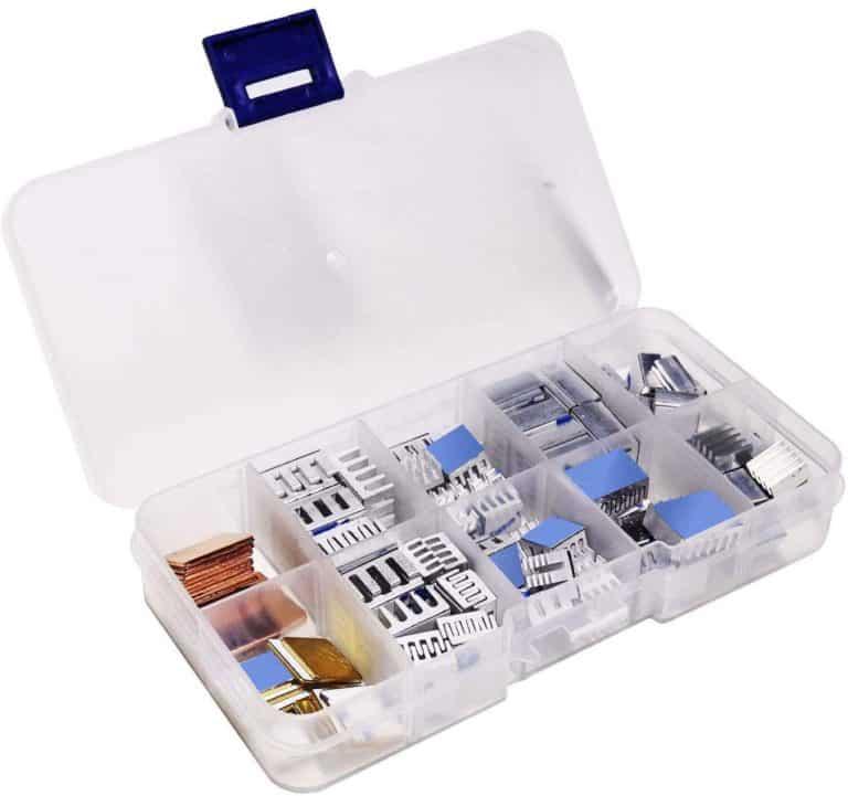 Pastall Heatsink Kit