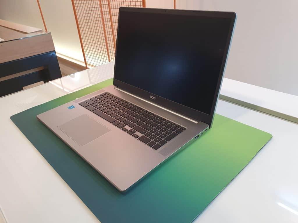 Chromebook 317