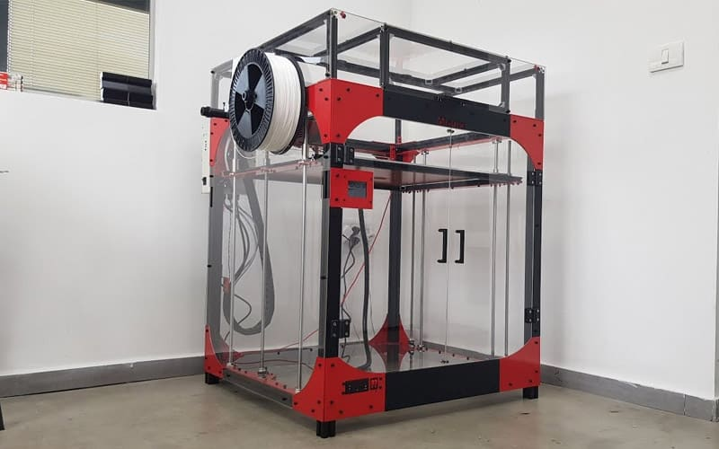 best large 3d printer