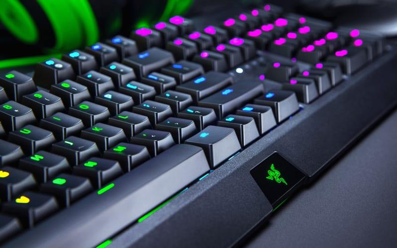 best razer keyboard