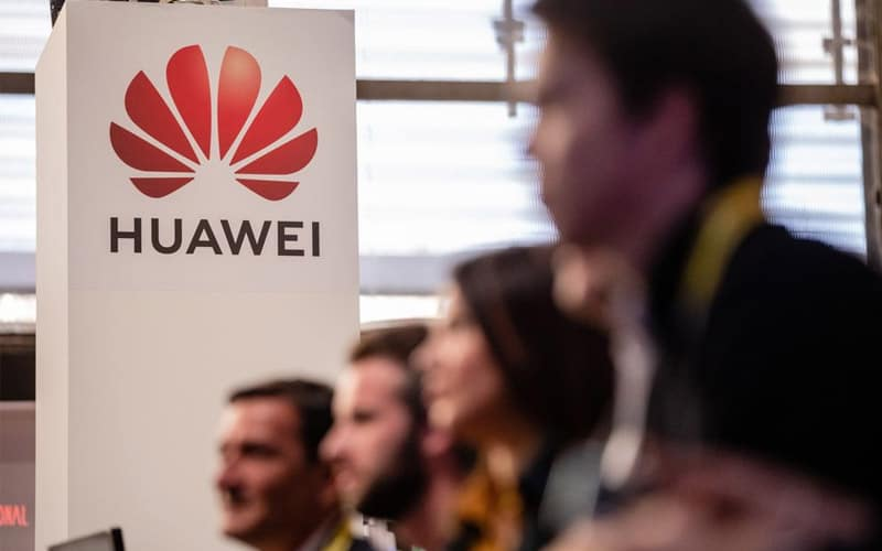 huawei focus on software