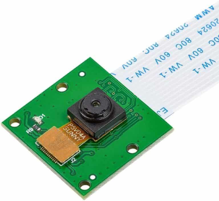 Arducam 5MP Camera for Raspberry Pi