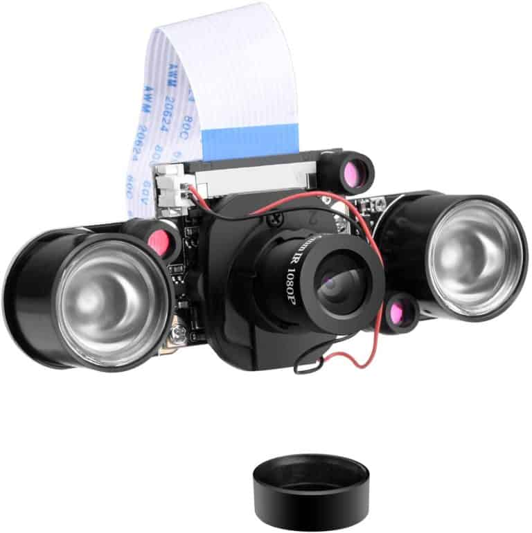 Longruner IR Camera