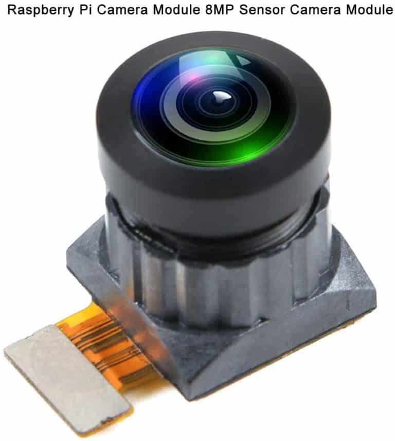MakerFocus Raspberry Pi Camera Module