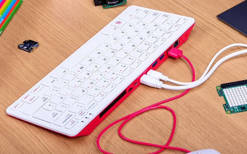 best raspberry pi keyboard