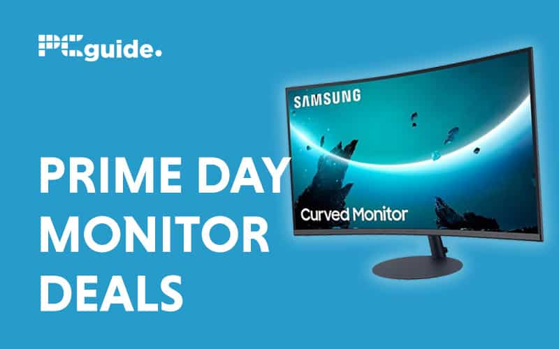 prime day monitor deals