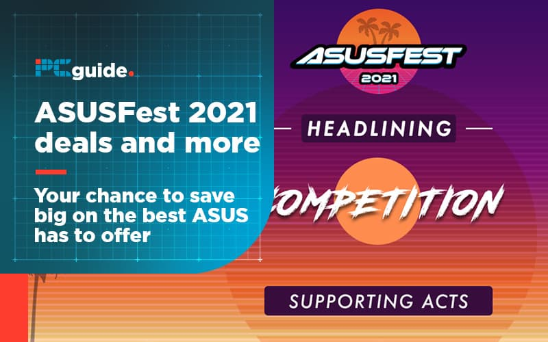 ASUSFest 2021