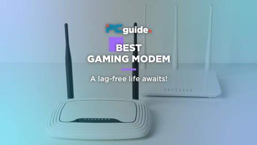Best-Gaming-Modem
