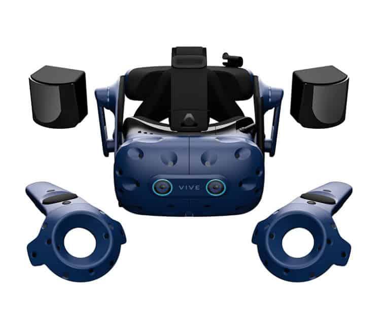 HTC Vive Pro Eye Office Full System