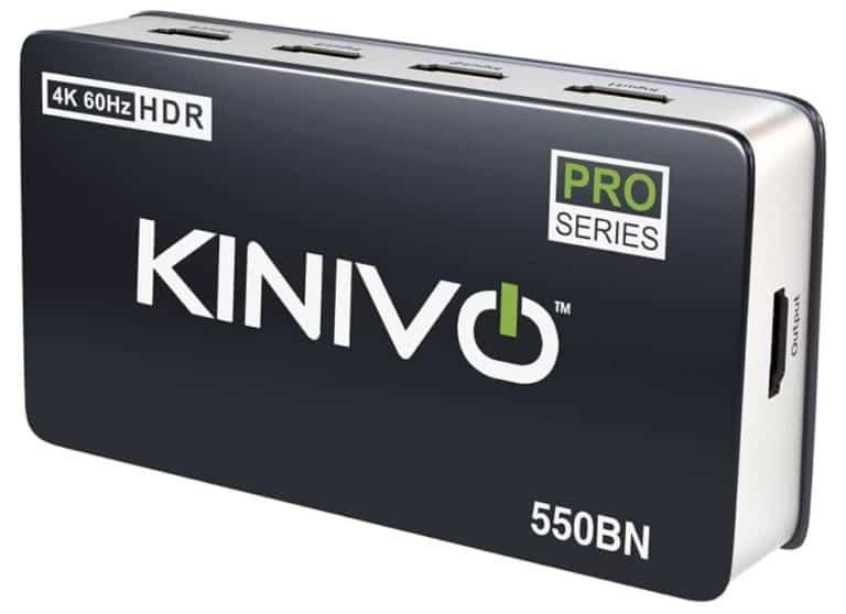 Kinivo Pro Series