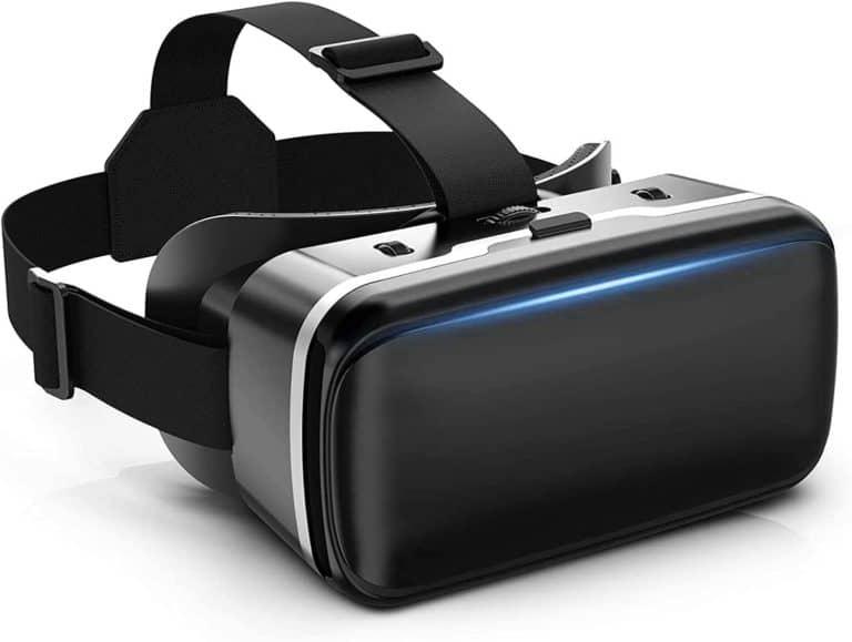 Misisi VR Headset