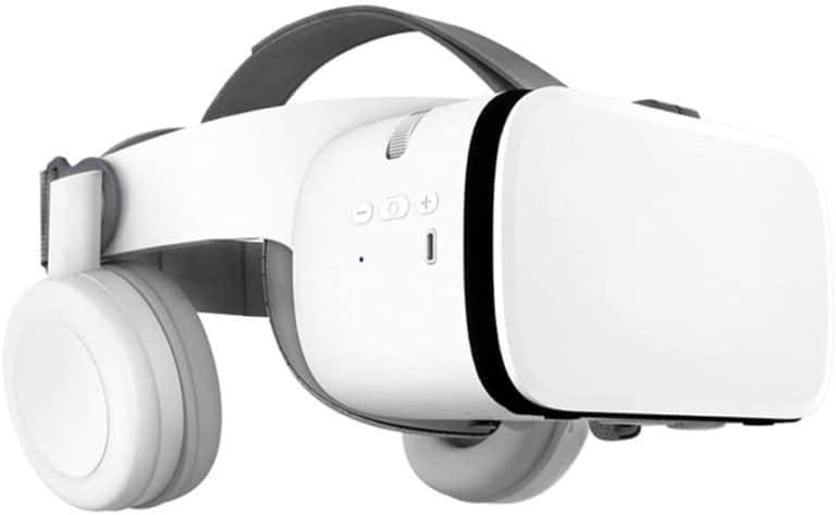 Peiloh VR Headset