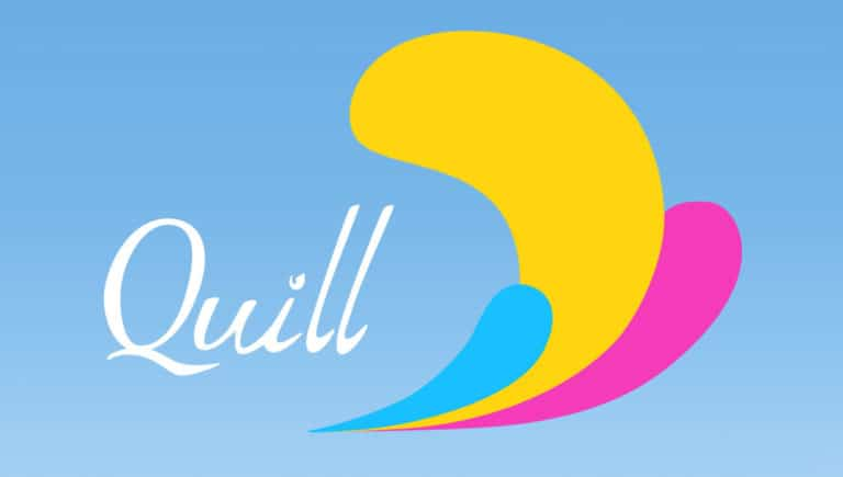 Quill-Logo