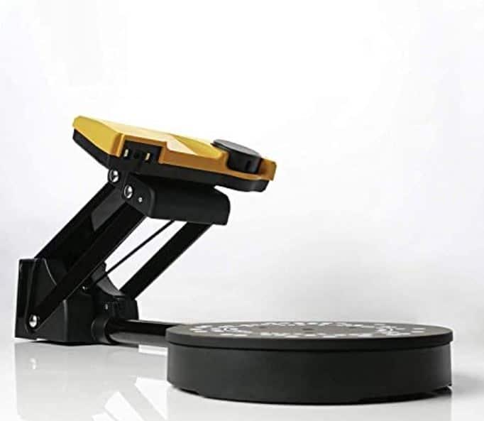 SOL Desktop Laser 3D Scanner